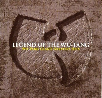 Wu Tang Clan-Legend Of The WTC-Greatest Hits 2004