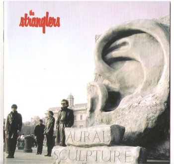 The Stranglers - Aural Sculpture 1984