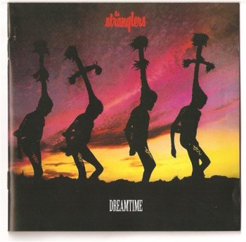 The Stranglers - Dreamtime 1986