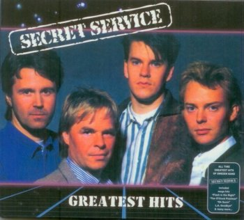 Secret Service - Greatest Hits (2008) 2CD