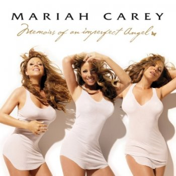 Mariah Carey - Memoirs Of An Imperfect Angel (2009) 2CD