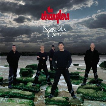 The Stranglers - Norfolk Coast 2004