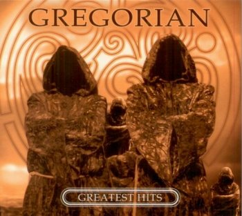 Gregorian - Greatest Hits (2008) 2CD