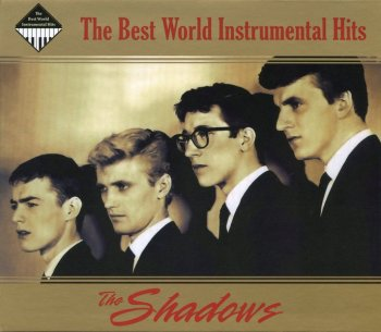 The Shadows - Greatest Hits (2009) 2CD