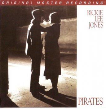 Rickie Lee Jones - Rickie Lee Jones (MFSL Ultradisc UHR™ Hybrid SACD 2009) 1981