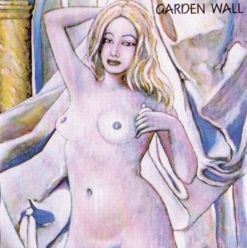GARDEN WALL - THE SEDUCTION OF MADNESS - 1995