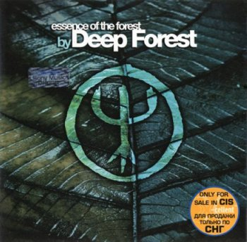 Deep Forest - Essence Of The Forest (2004)