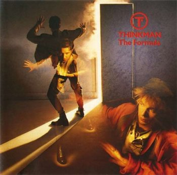 Thinkman - The Formula (Island Records) 1986
