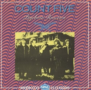 Count Five - Psychotic Reaction 1967