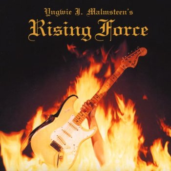 Yngwie Malmsteen - Rising Force [Japan Edition 2007] (1984)