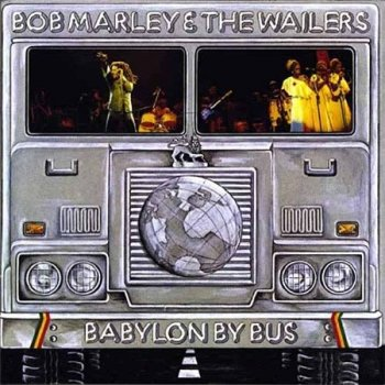 Bob Marley & The Wailers - Babylon By Bus (Island Records GER 1st Press LP VinylRip 24/96) 1978