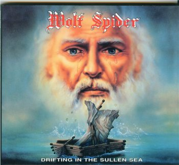 Wolf Spider - Drifting In The Sullen Sea 1991