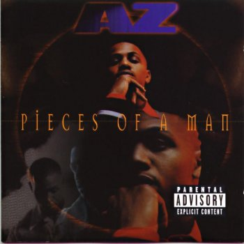 AZ-Pieces Of A Man 1998
