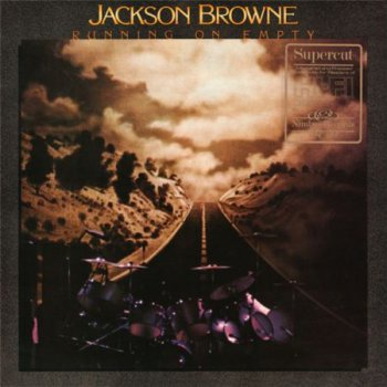 Jackson Browne - Running On Empty (Nimbus Records Supercut LP VinylRip 24/96) 1977