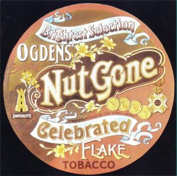 The Small Faces - Ogden's Nut Gone Flake (Castle Music 1985) 1968