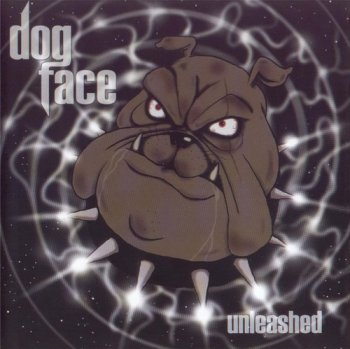 DOGFACE  :  ©   2001 UNLEASHED