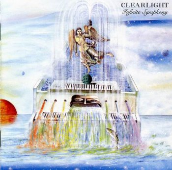 CLEARLIGHT - INFINITE SYMPHONY - 2003