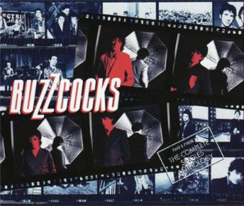 Buzzcocks - The Complete Singles Anthology (3CD Box Set EMI Remaster) 2004