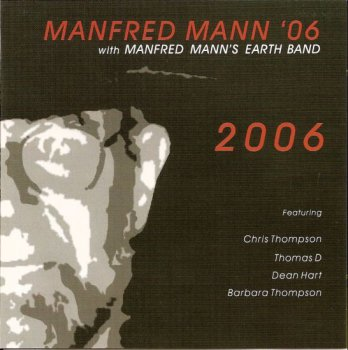 Manfred Mann's Earth Band-2006 2004