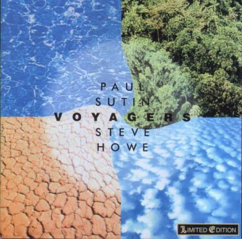 PAUL SATIN AND STEVE HOWE - VOYAGERS