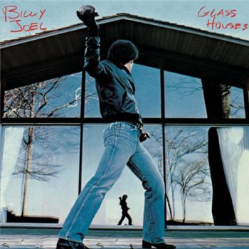 Billy Joel - Glass Houses (CBS NL 1980 1st Press LP VinylRip 24/96) 1980