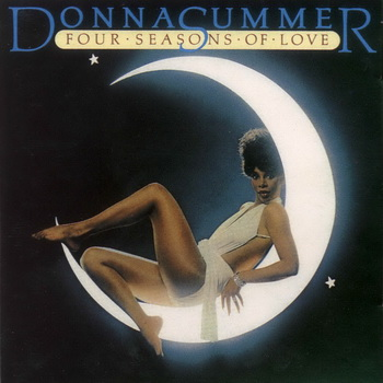 Donna Summer - Four Seasons Of Love [Reissue 1999] (1976)