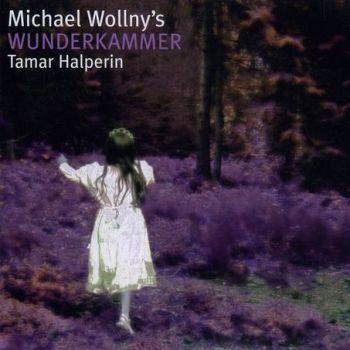 Michael Wollny - Wunderkammer (2009)
