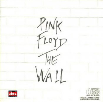Pink Floyd - The Wall (DTS 5.1 2CD Columbia Records 2006) 1979