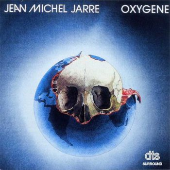 Jean Michel Jarre - Oxygene (New Master Recording 2007 DTS CD) 1976 In France / 1977 Worldwide