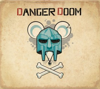 Danger Doom-The Mouse And The Mask 2005