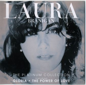 Laura Branigan - The Platinum Collection 2006