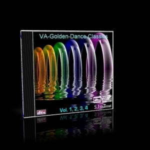 VA - Golden Dance Classics Vol.01-04 4CD