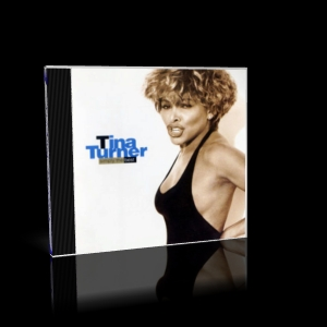 Tina Turner - Simply The Best (1991) DTS 5.1
