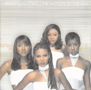 Destiny's Child - The Writing's On The Wall (with Bonus Disk UK) (1999)