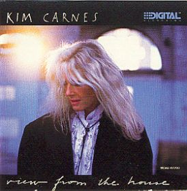 Kim Carnes-View from the house 1988