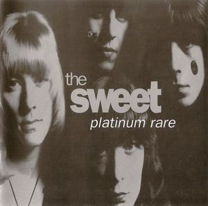 Sweet © - 1995 Platinum Rare ( Repertoire 4487-WP )