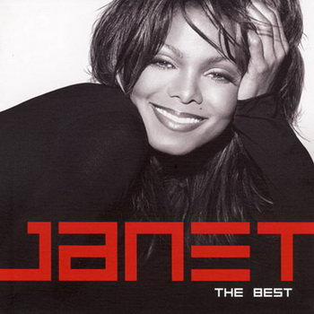Janet Jackson-2009-The Best Two CD (FLAC, Lossless)