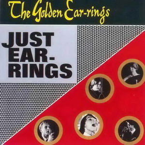 The Golden Ear-Rings © - 1965 Just Ear-Rings