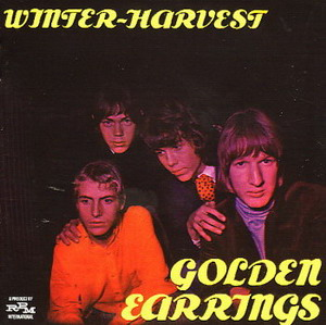 Golden Earrings © - 1967 Winter-Harvest