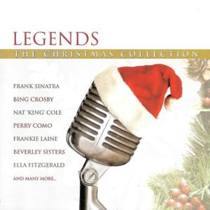 VA-The Christmas Collection - Legends (2009)