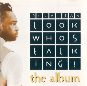 Dr. Alban - Look whos talking! - 1994