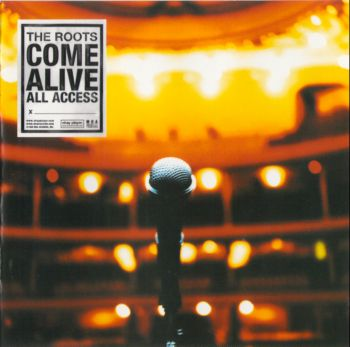The Roots - Come Alive   1999