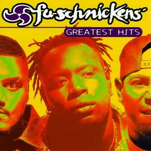 Fu-Schnickens-Greatest Hits 1996