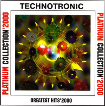 Technotronic - Greatest Hits (2000)