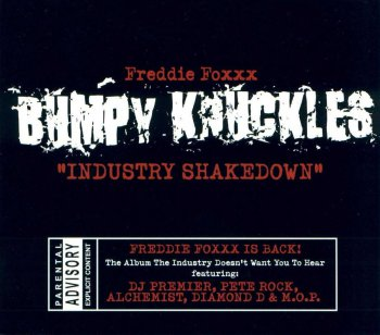 Bumpy Knuckles-Industry Shakedown 2000