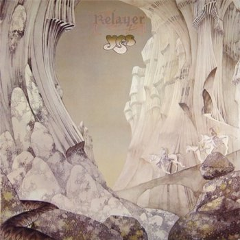 Yes - Relayer (Friday Music LP VinylRip 24/96) 1974