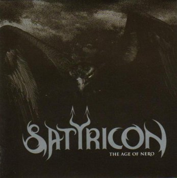 Satyricon - The Age of Nero 2008