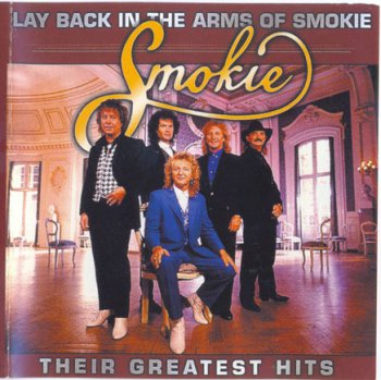 Smokie - Their Greatest Hits (2002)