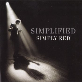 Simply Red - Simplified (Simplyred.com) 2005