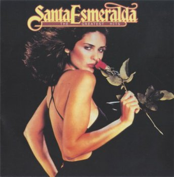 Santa Esmeralda - Greatest Hits (Unidisc Music) 1993
